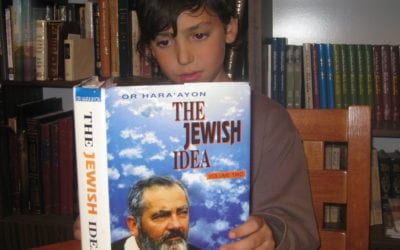 Rabbi Meir Kahane – The Mitzvah to Live in Israel
